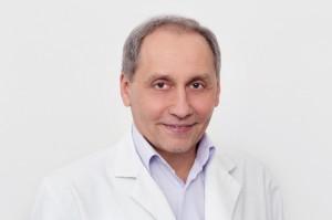 Dr. Sergey Tkachov